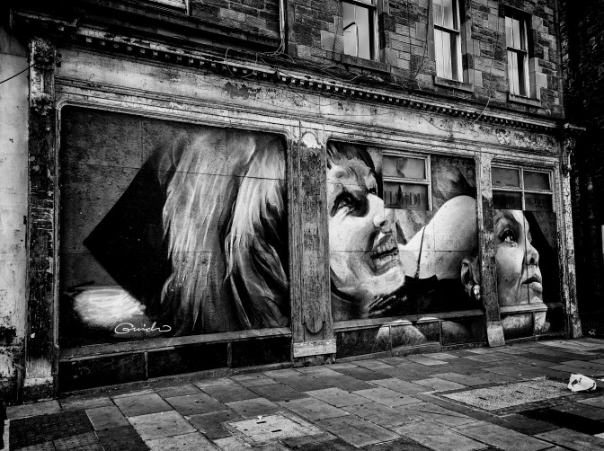 Leith Calling. #Photo #Leith #Edinburgh .@imagecollectiv3 .@TheLeither
